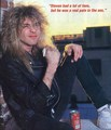 Steven Adler - guns-n-roses photo