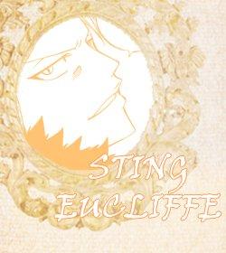 Sting Eucliffe