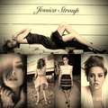 Styles of Jessica  - jessica-stroup fan art