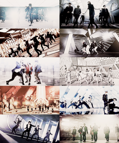 Super Junior~♥ ♥
