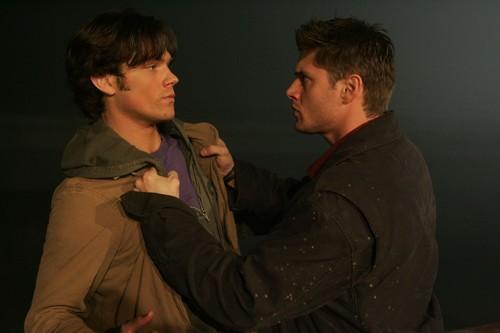 supernatural 1x01