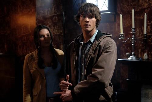 Supernatural 1x19
