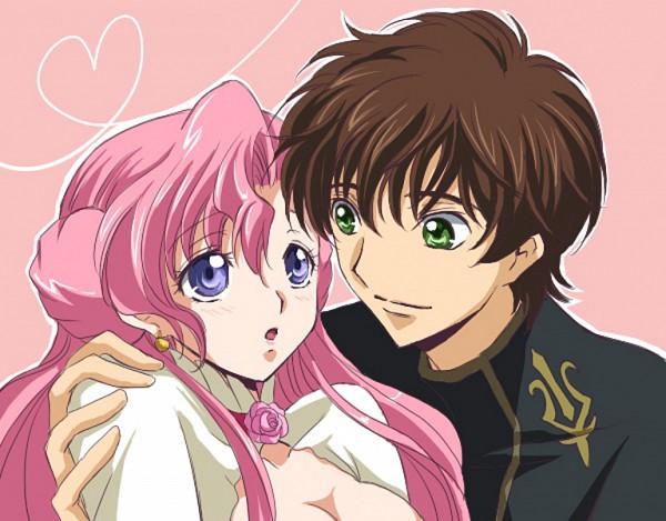 картинки love аниме: