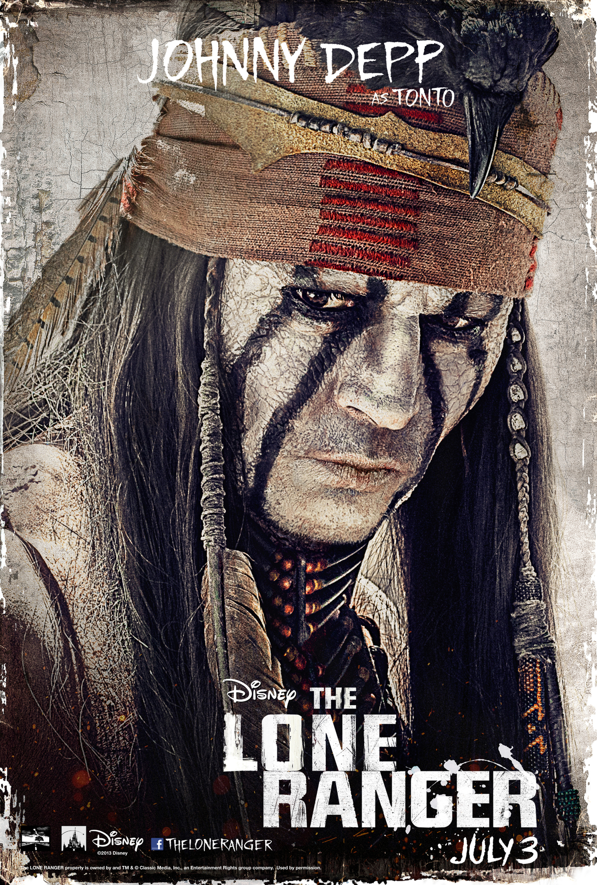 the lone ranger posters 2013 movies photo 34212001