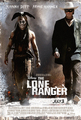 THE LONE RANGER Posters 2013 - movies photo