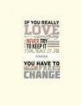 TMI Typographic Posters