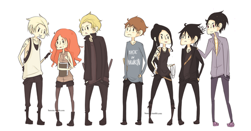 Mortal Instruments wallpaper possibly containing a well dressed person titled TMI characters