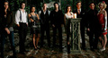 TVD cast ♥ - the-vampire-diaries photo