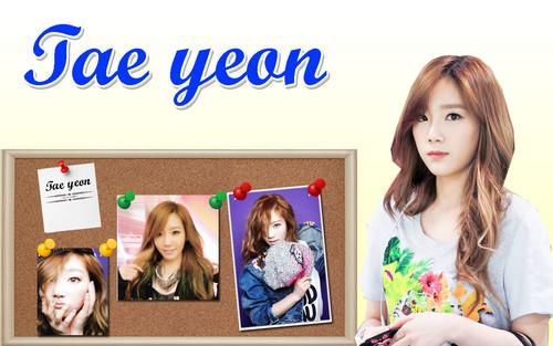 Taeyeon<33333