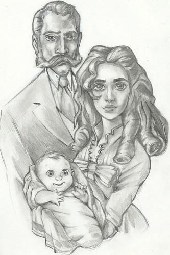 Tarzan's Family