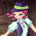 Tecna icon - the-winx-club icon