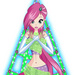 Tecna's icon - the-winx-club icon