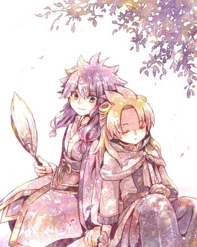 Tenma & Taiyou