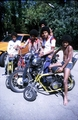 The Jackson 5 - michael-jackson photo