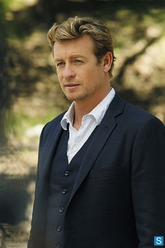 The Mentalist - Episode 5.21 - Red And Itchy - Promotional Photos