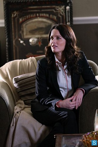 The Mentalist - Episode 5.21 - Red And Itchy - Promotional фото