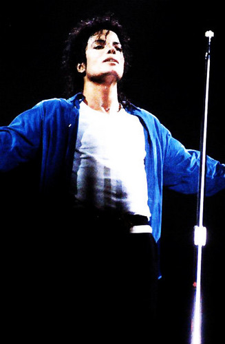 The One ,The Only King of Pop