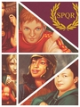 The Roman Campers - the-heroes-of-olympus fan art