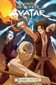 The Search Part 3? - avatar-the-last-airbender photo