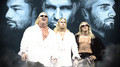 The Shiled vs Gangrel,Christian,Edge