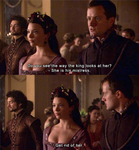 The Tudors~♥ ♥