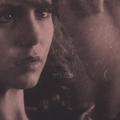 "The Vampire Diaries 4x19 ""Pictures of You"" - stefan-and-elena fan art"