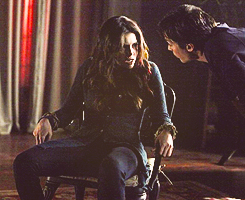 "The Vampire Diaries 4x21 ""She's Come Undone"" - the-vampire-diaries"