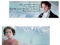 The Words That You're Speaking - pride-and-prejudice wallpaper