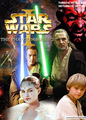 The phantom Menace! :) - star-wars-the-phantom-menace photo
