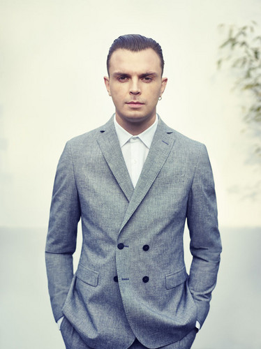 Theo Hutchcraft Outtakes سے طرف کی Tom وین Schelven 2013