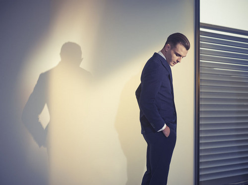Theo Hutchcraft Outtakes par Tom van Schelven 2013