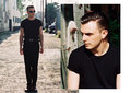 Theo Hutchcraft outtakes by Guy Lowndes