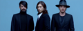 Thirty Seconds To Mars  Up In The Air: Tomo Milievi, Jared Leto, Shannon Leto - 30-seconds-to-mars photo