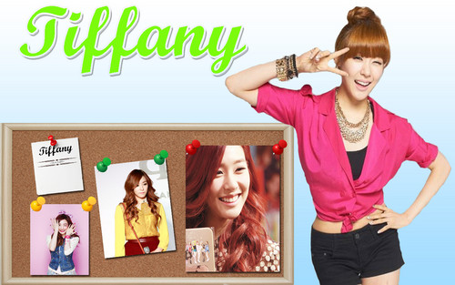 Tiffany <3333