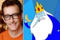Tom Kenny voice actor for the Ice King (Simon)