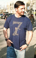 Tom 'Lucky Sevens' T-Shirt - tom-hardy photo