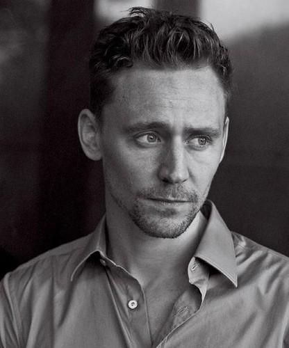 Tom's Vogue US May '13 shoot