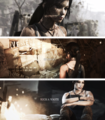 Tomb Raider collage - tomb-raider-reboot photo
