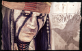 Tonto wallpaper - the-lone-ranger fan art