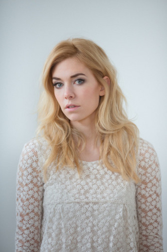 Vanessa Kirby: The Independent Magazine