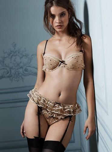 Victoria's Secret, December 2011