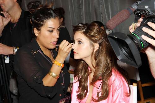 Victoria's Secret Fashion tampil 2012