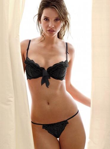 Victoria's Secret Lingerie, August 2012