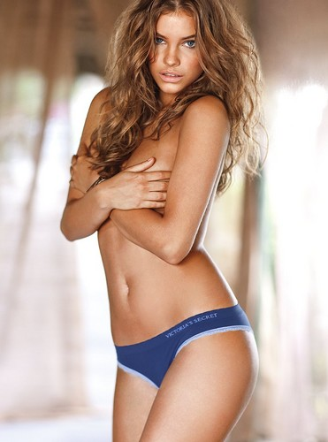 Victoria's Secret Lingerie May 2012