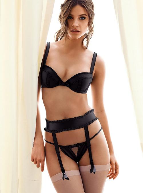 lingerie in Victoria models secret