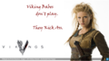 Viking Babes Wallpaper - vikings-tv-series wallpaper