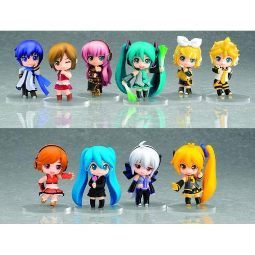 Anime Figures Images Vocaloid Wallpaper And Background Photos
