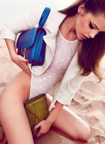 Vogue Spain, February 12