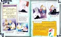 Walt Disney vitabu - Disney Villains: The juu Secret Files (Ursula)