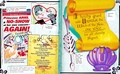 Walt Disney Books - Disney Villains: The Top Secret Files (Ursula)